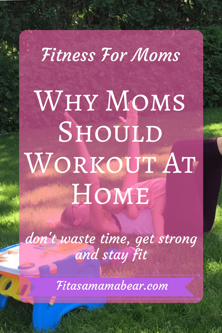 workout at home, busy mom, workout from home