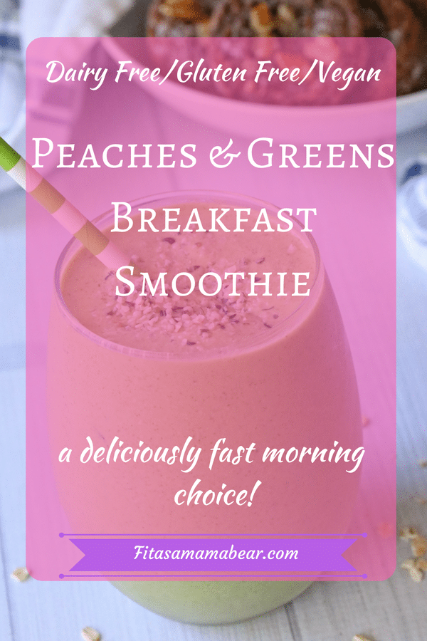 great breakfast, healthy breakfast ideas, quick breakfast, green shake, vegan smoothie, dairy free recipe, gluten free, clean eating #glutenfree #vegan #healthybreakfast