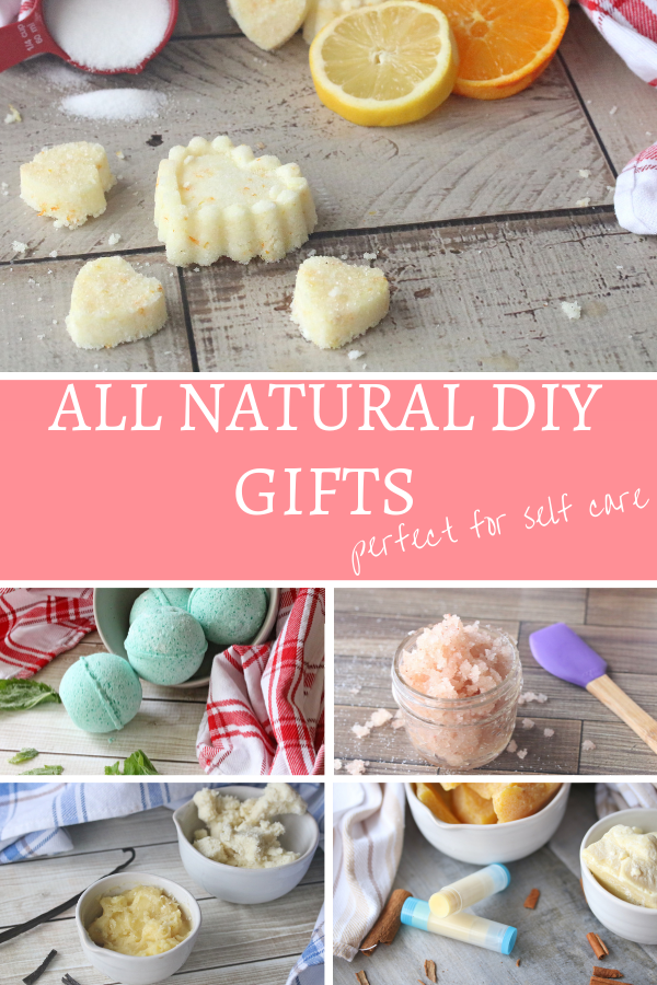 diy self care gifts