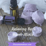 Diy Bath Bombs – Mini Edition!