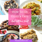Tips To Rock A Truly Gluten Free Diet - Guest Interview
