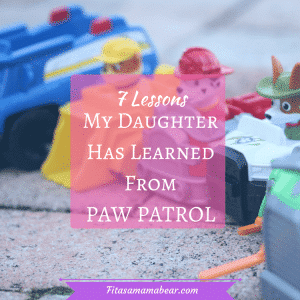 paw patrol, toddler lessons, learning, screen time, parenting tips, screen time tips, tv tips, tv for kids, kids tv shows, mom life,