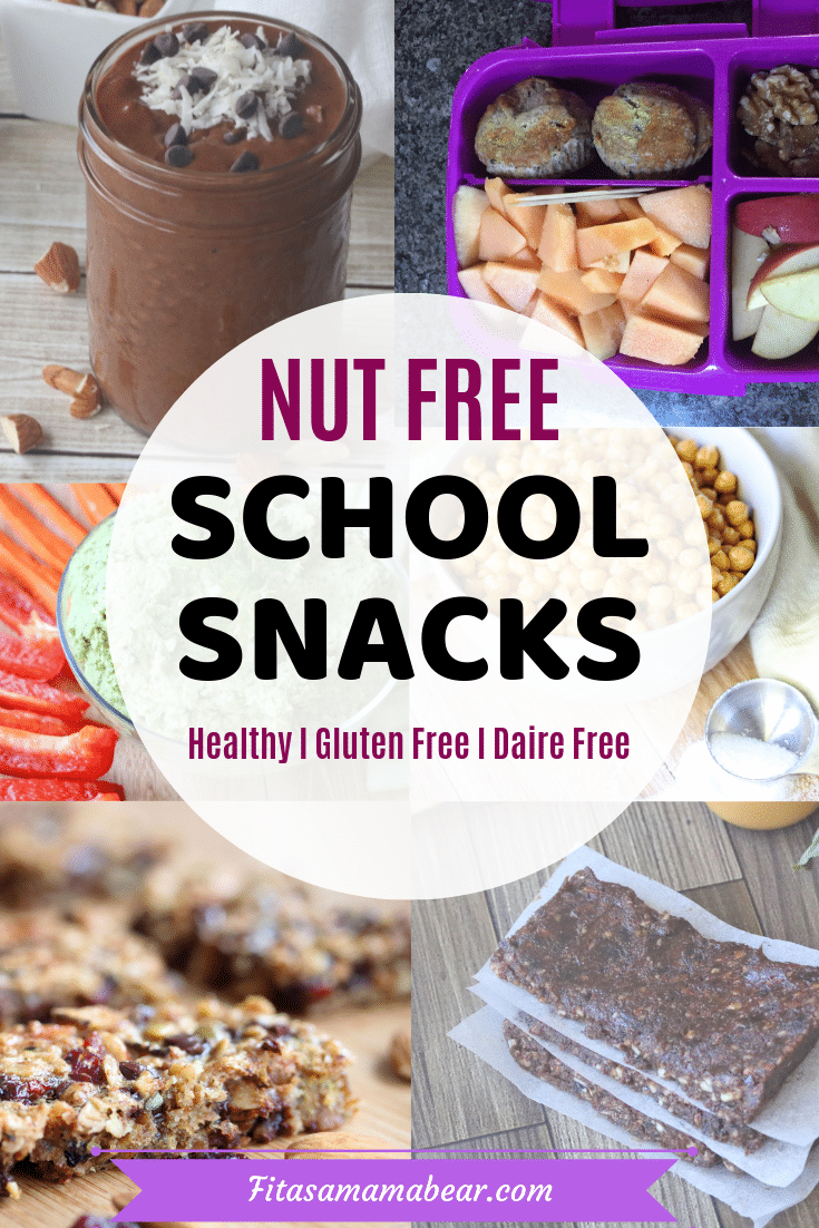 The best back to school snacks
