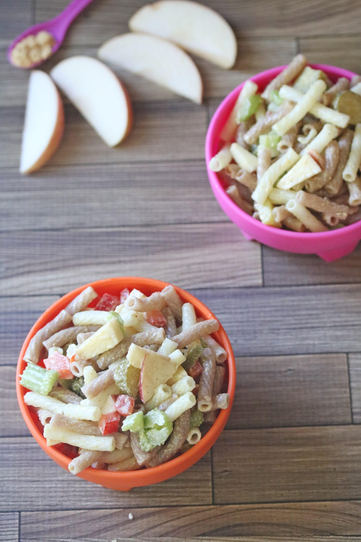 Dairy Free Macaroni Salad