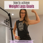 How To Achieve Weight Loss Goals