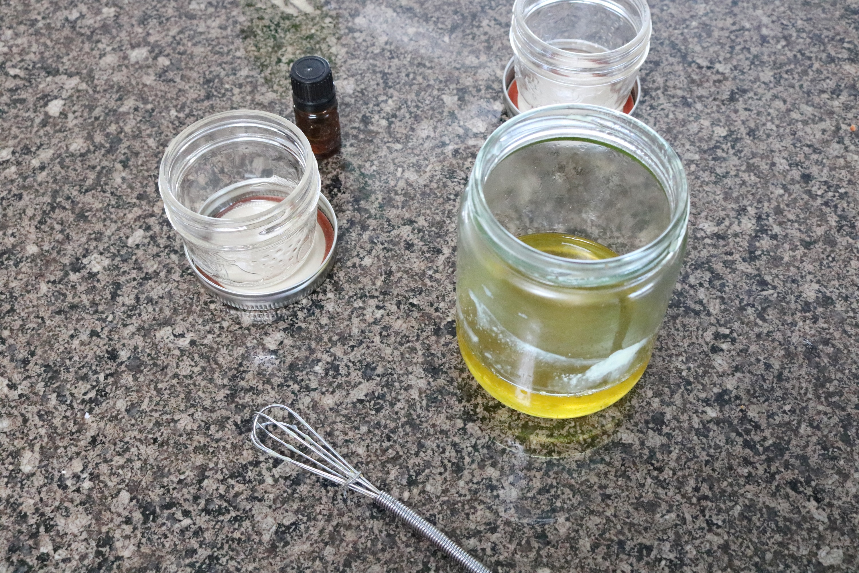 Diy lotion recipe