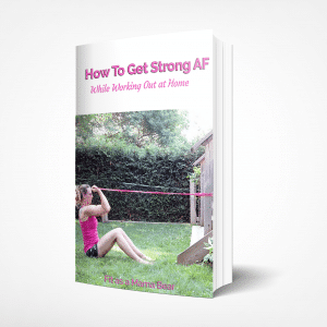 How to get Strong AF Workout Program