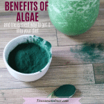 Boosting Your Health with Algae