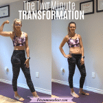 5-MINUTE MONDAY - The Two Minute Transformation
