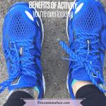 Major Benefits Of Regular Exercise (that you're overlooking)